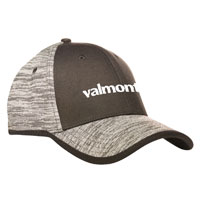 VALMONT STRUCTURED COMPRESSION FABRIC CAP