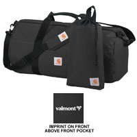 CARHARTT PACKABLE DUFFEL BAG