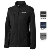 NARVIK LADIES' SOFTSHELL JACKET