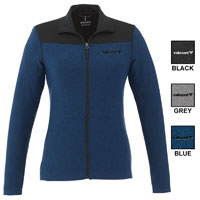 ELEVATE PERREN LADIES' KNIT JACKET