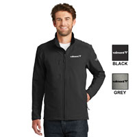 NORTH FACE MENS TECH STRETCH SOFT SHELL JACKET