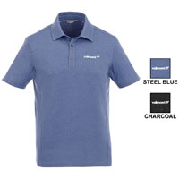 CONCORD MEN'S SHORT SLEEVE POLO