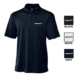 CB MEN'S DRYTEC GENRE POLO