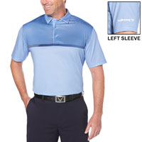 MEN'S CALLAWAY MODERN CHEST POLO