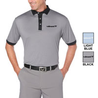 MEN'S CALLAWAY OXFORD POLO