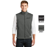 NORTH FACE MENS RIDGELINE SOFT SHELL VEST