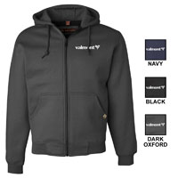 DRI-DUCK CROSSFIRE HEAVYWEIGHT FLEECE JACKET