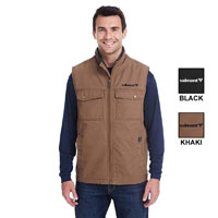 DRI-DUCK TREK CANYON CLOTH VEST
