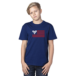 4TH OF JULY YOUTH T-SHIRT
