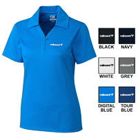 CB LADIES' DRYTEC GENRE POLO