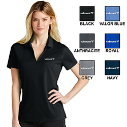 NIKE DRI-FIT LADIES' MICRO PIQUE POLO