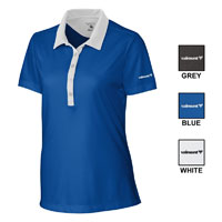 CLIQUE COLORBLOCK LADIES POLO