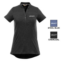 CONCORD LADIES' SHORT SLEEVE POLO